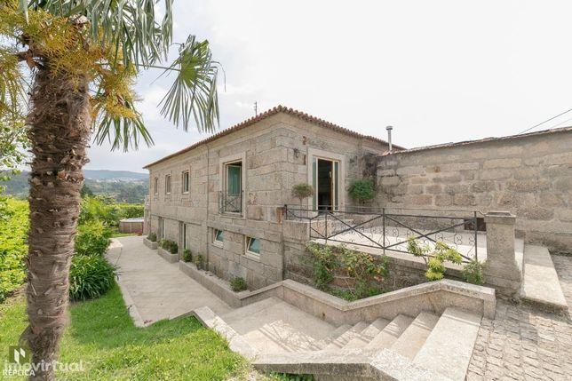 Quinta T3 Propriedade para habitação e cultivo em Braga