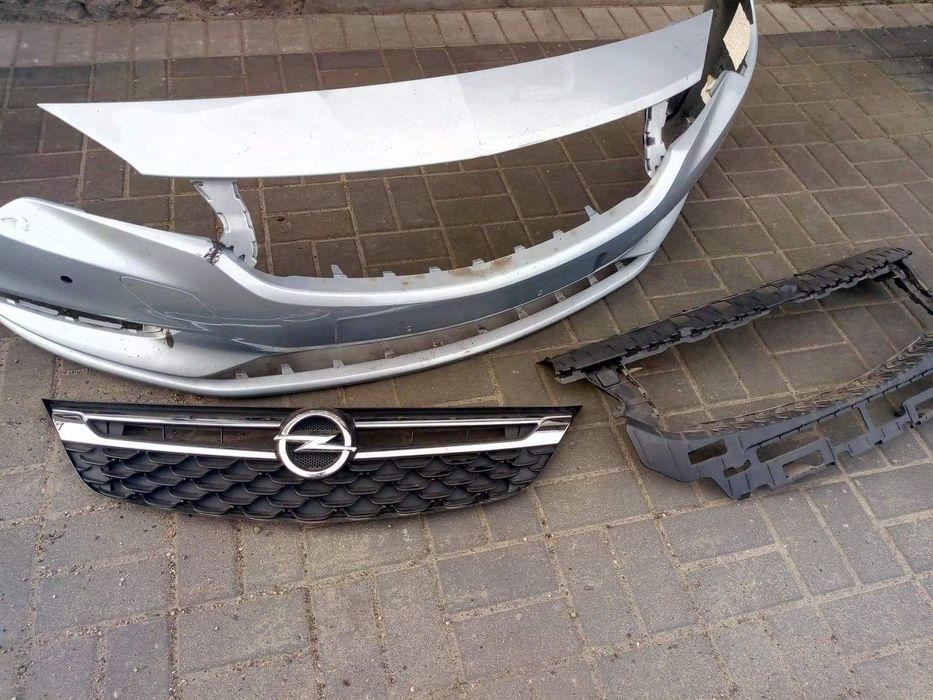Zderzak samochodowy opel astra k Nowe Tłoki - image 1