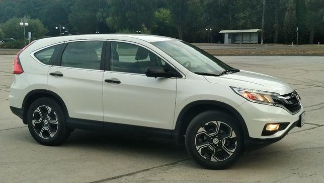 Honda CR-V 2,4i AWD 2016 (USA) не битий