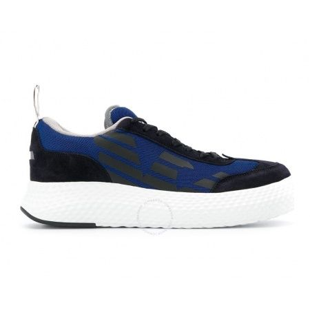 Sneakersy Armani!