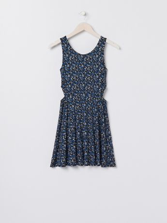 Платье летнее, мини, Sinsay