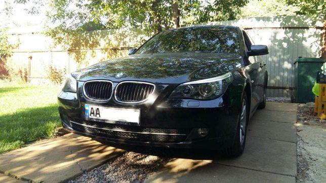 Продам свой автомобиль BMW 520 Restyling