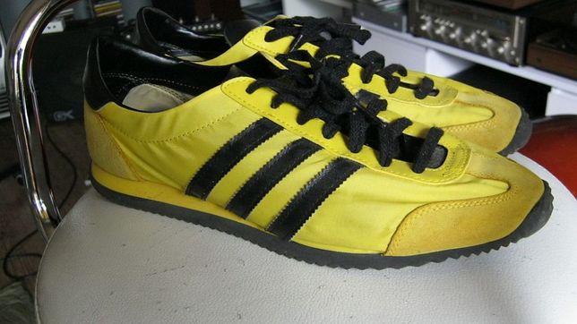 Buty sportowe Adidas roz.UK 9 43 1/3 oldschool