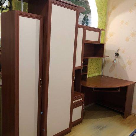 Детская мебельная гарнитура