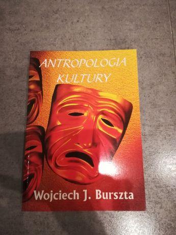 Antropologia Kultury - Wojciech J. Burszta