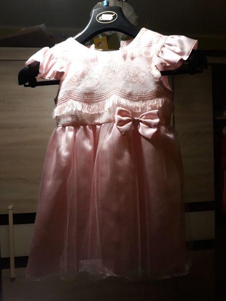 Sukieneczka okolicznościowa