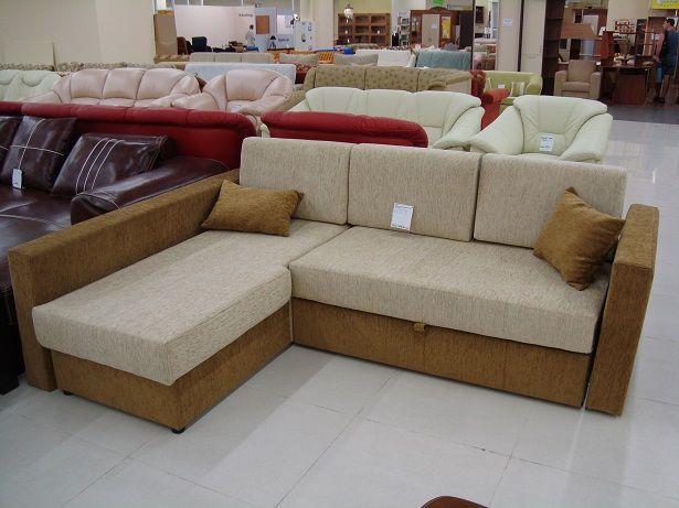 Угловой диван Самар
