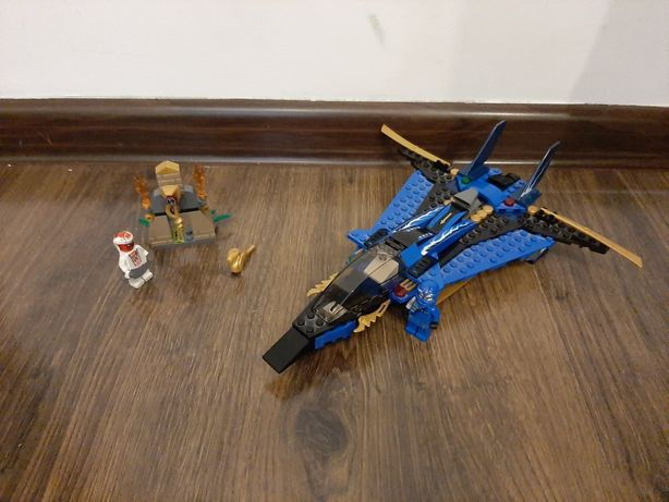 Zestaw Lego niniago