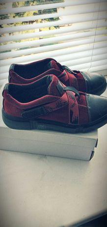Туфли для девочки Santegro, р. 36