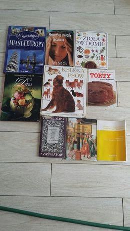 Stare książki po 5 zł