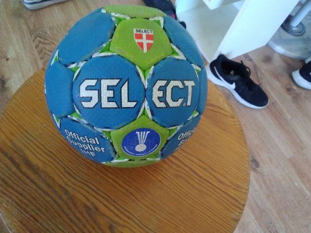 SELECT Piłka do ręcznej 2!!!