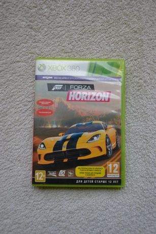 Xbox One / Xbox 360 Forza Horizon PL - polska wersja