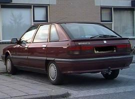 Renault 21 2.0 peças