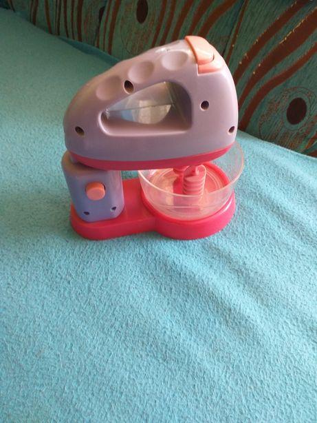 Zabawki mikser