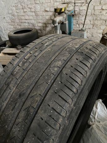 Pirelli skorpion verde 255/55/R19