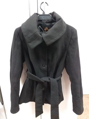 Zimowy płaszcz SMUDA