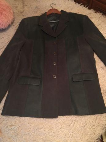 Мужской новый жакет ( пиджак , куртка)  р 54
