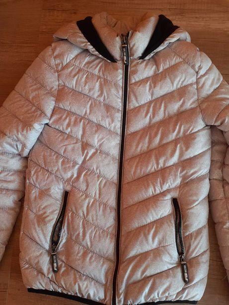 sprzedam kurtkę jesienno zimową