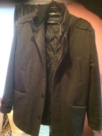 Мужское пальто F&F
