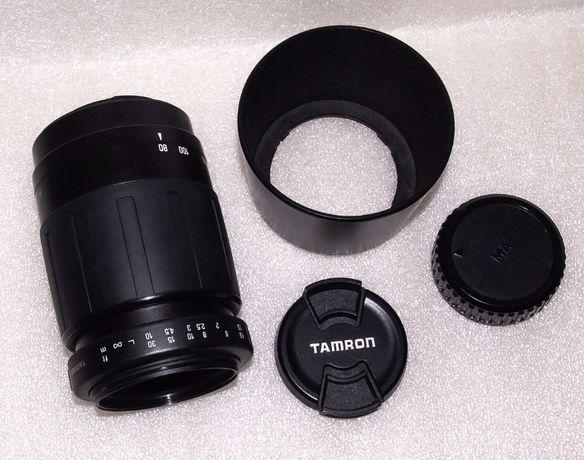 Tamron AF 80-210 mm f/ 4.5-5.6 278D теле объектив для Sony A / Minolta