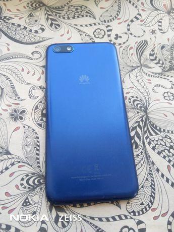Huawei y5 2018 blue 2/16