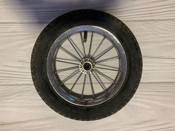 Колесо для тележки,коляски(1 шт).