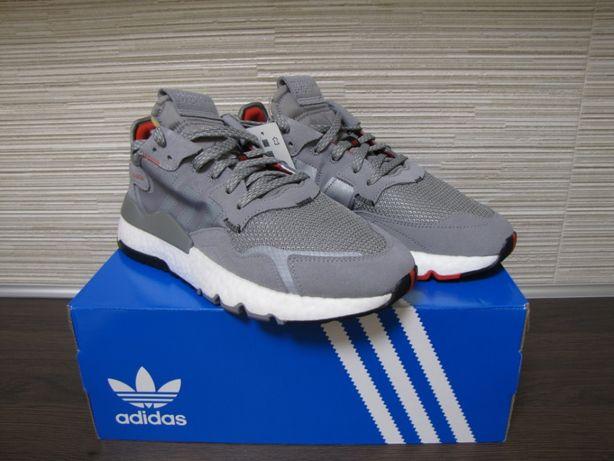 Кроссовки Adidas NITE JOGGER 3M