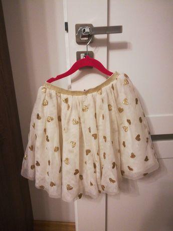 Spódnica H&M rozmiar 134