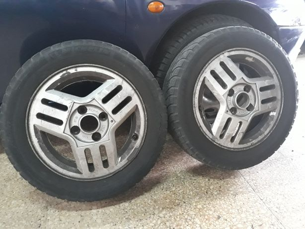 Jantes Opel Corsa GT