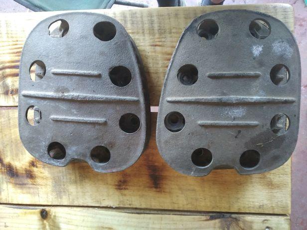 Головки цилиндров к750
