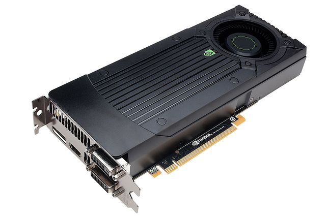 GTX 660 reference(nvidia) 1500mb