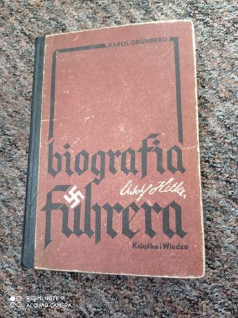 Biografia fihrera grunberg