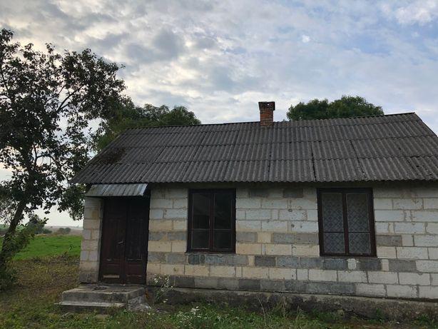 Sprzedam dwa domy do remontu blisko Lublina!!!