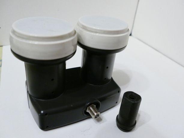 Konwerter LNB Monoblock Single Inverto Black PRO HOTBIRD ASTRA