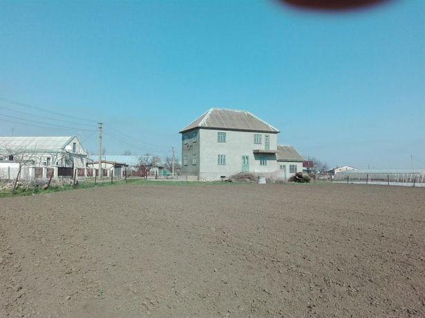 Продам 2х эт дом в с. Роксоланы 8км от Затоки.