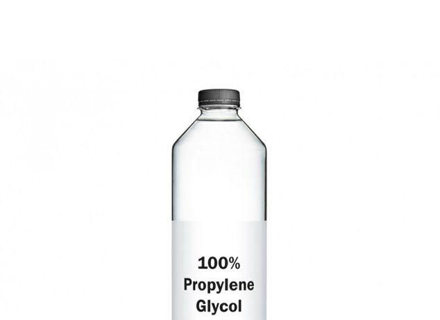 Glikol propylenowy.