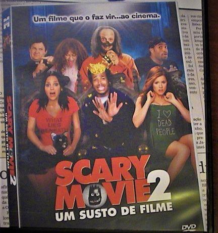 PORTO+FILME-DVD'S--ORIGINAIS-Preço é o total dos dois