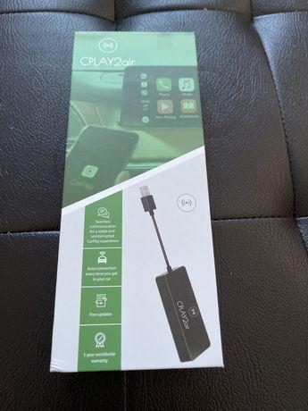 CPLAY2air Adaptador Wireless Iphone