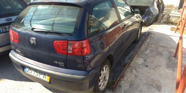 Seat Ibiza 6k2 1.9 tdi