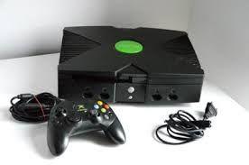 Xbox classic