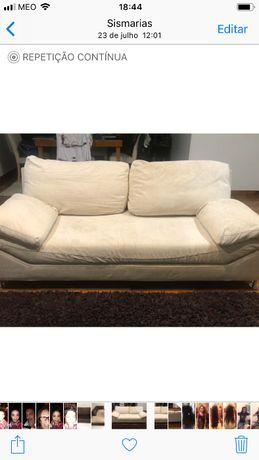 Sofá design moderno