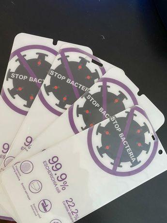 Película Hidrogel Smartphone - Black Week - Antes 12€, agora 10€