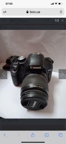 Фотоапарат Canon 500D