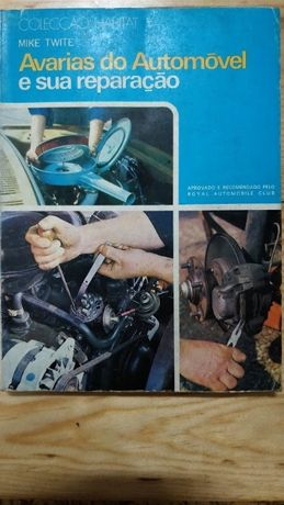 Avarias do Automóvel e a sua reparação