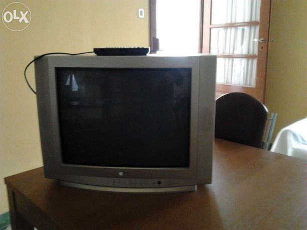 Vendo televisao marca LG