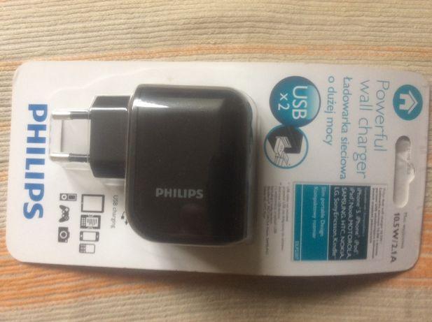 Ładowatka sieciowa Philips