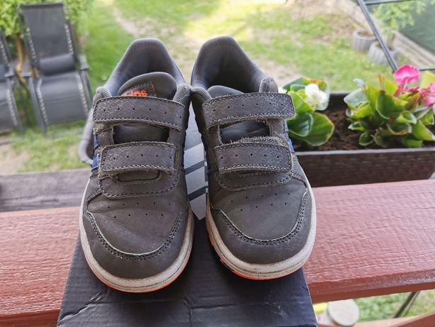 Buty dla chłopca adidas