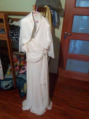 Sukienka ślubna sprzedam
