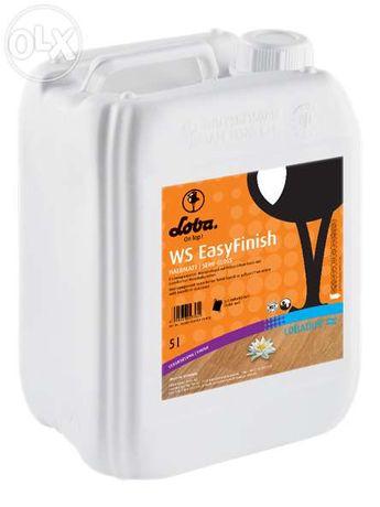 Паркетный лак Loba WS EasyFinish