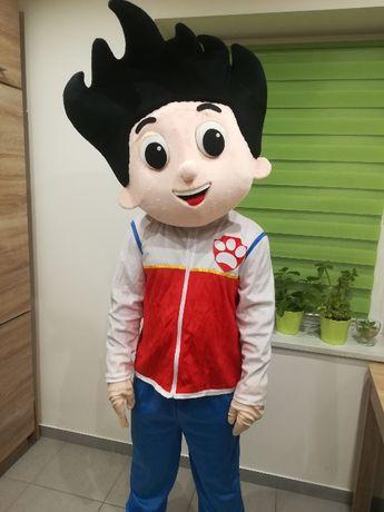 RYDER PSI PATROL żywa maskotka kostium reklamowy
